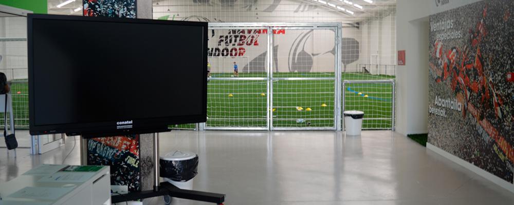Navarra Fútbol Indoor